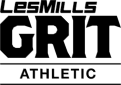LesMILLS GRIT ATHLETIC